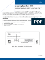 Alpha Transponder-DSM Quick Provision