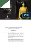 Territorio Territorialidad y Multiterritorialidad Aproximaciones Conceptuales