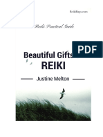 Beautiful Gifts of Reiki