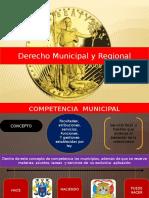 248230454 Derecho Municipal Y Regional
