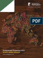 Pg Prospectus 2015 for Web