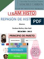 REPASON-HISTO