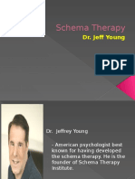 Young's Schema Therapy