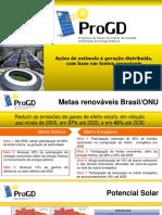 15.12.2015 Apresentação ProGD