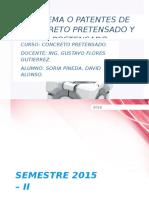 Sistema de Patentes