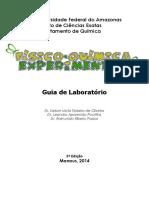 Guia de Laboratório FQ Exp UFAM V3 2014