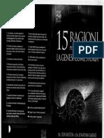 15 (quindici) ragioni per considerare la Genesi come storia