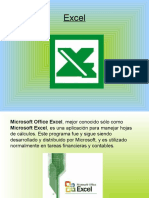 Excel Basico para usuarios