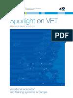 spotlight in vet