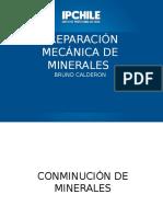 Preparacion de Minerales 2