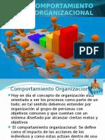 ELEMENTOS DEL COMPORTAMIENTO ORGANIZACIONAL