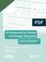 Cópia de Framework for Design