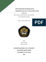 TGS PMK Dani M (5315221048)