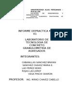 Practica Lab 01 Granulometria Agregados