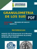04 GRANULOMETRIA DE LOS SUELOS.pptx