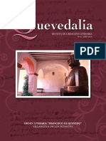 Quevedalia Nº4, 2013 (1)