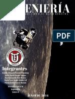 Revista Introducción a la Ingeniería