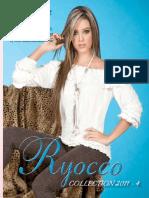 RYOCCO Catalogo