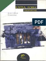 Juan Carlos Cosentino - Angustia, Fobia, Despertar