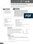 Practical 5.13 Reactions of Phenolic Functional Group