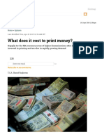 What Does It Cost to Print Money_ - Livemint