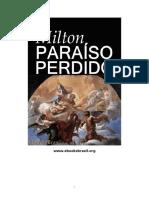 Milton. Paraiso perdido. Trad. Leitão.pdf