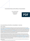 Unconventional Policies and Their Effects on Financial Markets.pdf