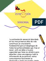 Estimulacion SensorialNN,N,N,
