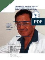 Evaluacion Neuropsicologica AVM
