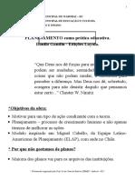 Planejamento - Gandin.doc