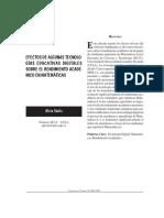 Efectos de Algunas Tecnologías Educativas Digitales Sobre El Rendimiento Académico e Matemáticas
