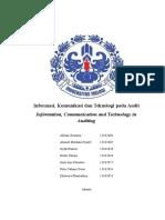 Paper ICT in Auditing
