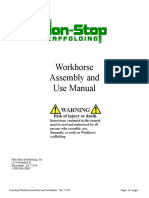 Workhorse Manual