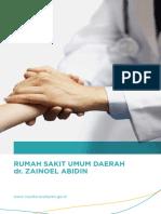 Profil RSUDZA Banda Aceh RSU Zainal Abidin