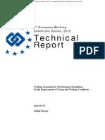 Brunelli, Benelli - 2009 - Technical Report