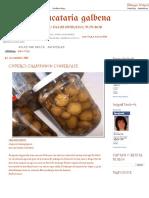 Diamar-bucataria Galbena_ Ciuperci Champignon Conservate