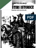 Dumitru Almaș - Povestiri Istorice