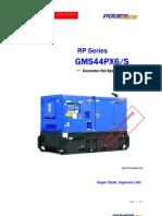 GMS44PX6S