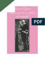 Memorias de Un Librero Pornografo - Armand Coppens