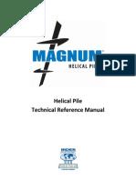 Magnum Helix Manual 1.15.10 -Web Version