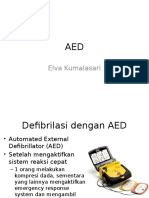 AED Automatic Electrical Device
