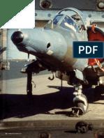 Harrier Falklands 1982