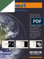 Geo Met Brochure