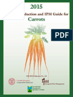 IPM Guide for Carrots