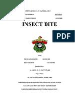 Sampul Insect Bite 2007