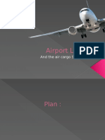 Airport Logistics