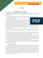 Teste Exame 1 Português 9 ano