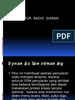 7 FITUR RADIO SIARAN.pptx