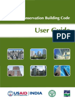 Energy Conservation Building Code