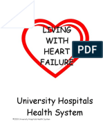 Living With Heart Failure